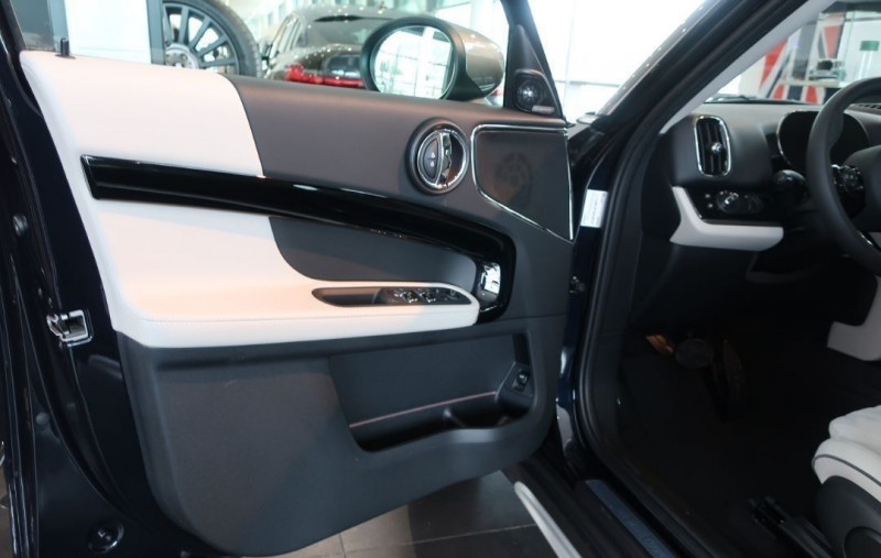 Photo 12 de l'offre de MINI COUNTRYMAN COOPER S 192CH CHILI ALL4 BVA8 EURO6D-T à 44500€ chez YM Automobiles