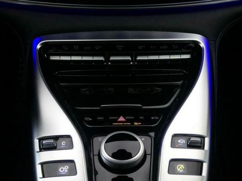 Photo 14 de l'offre de MERCEDES-BENZ AMG GT 4 PORTES 63 AMG S 639CH 4MATIC+ SPEEDSHIFT MCT AMG à 148500€ chez YM Automobiles