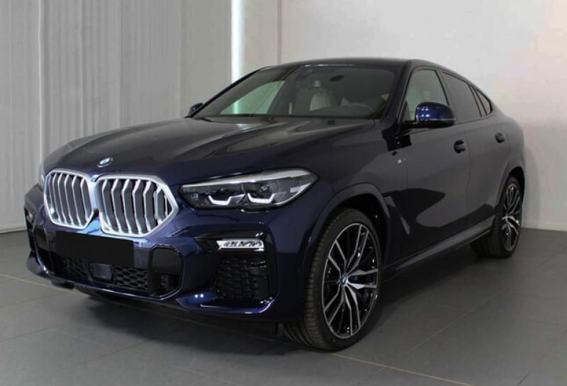Photo 1 de l'offre de BMW X6 (G06) XDRIVE 30DA 265CH M SPORT à 105000€ chez YM Automobiles