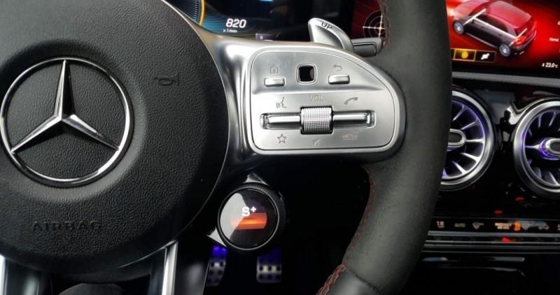 Photo 13 de l'offre de MERCEDES-BENZ CLASSE A (W177) 45 AMG 421CH S 4MATIC+ 8G-DCT SPEEDSHIFT AMG à 75500€ chez YM Automobiles