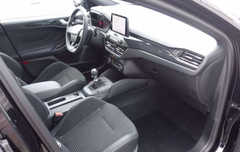 Photo 22 de l'offre de FORD FOCUS 2.3 ECOBOOST 280CH ST 17CV à 37800€ chez YM Automobiles