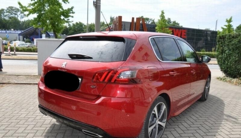 Photo 3 de l'offre de PEUGEOT 308 1.6 PURETECH 225CH S&S GT EAT8 à 26500€ chez YM Automobiles