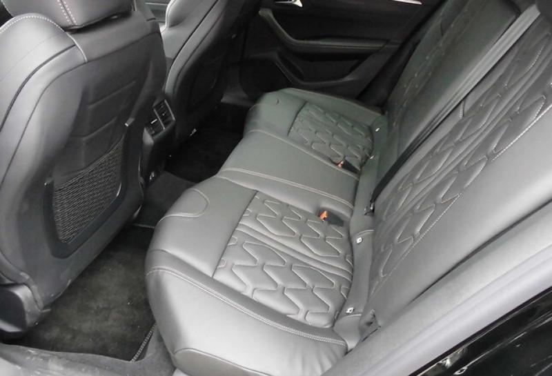 Photo 10 de l'offre de PEUGEOT 508 PURETECH 225CH S&S GT EAT8 13CV à 47000€ chez YM Automobiles