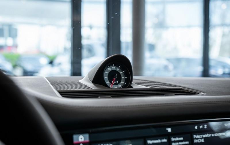 Photo 15 de l'offre de PORSCHE PANAMERA 4.0 V8 550CH TURBO EURO6D-T à 208000€ chez YM Automobiles