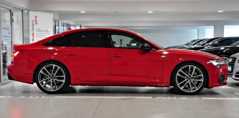 Photo 3 de l'offre de AUDI S6 3.0 TDI 349CH QUATTRO TIPTRONIC 162G à 78500€ chez YM Automobiles