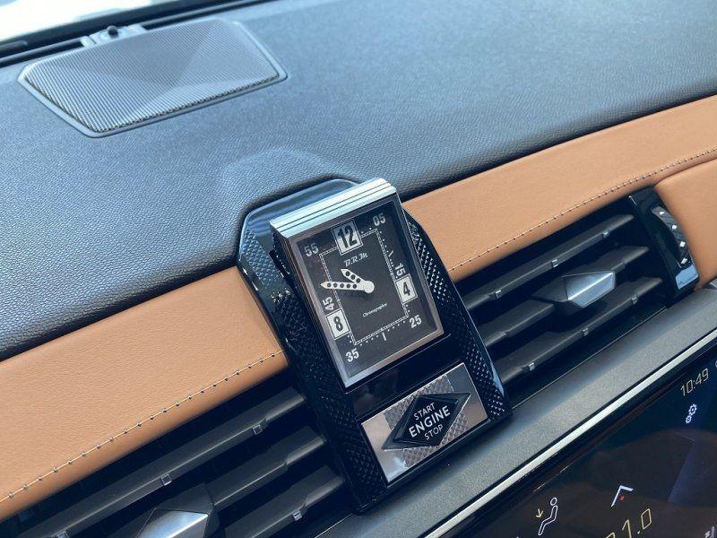 Photo 21 de l'offre de DS DS 7 CROSSBACK BLUEHDI 180CH GRAND CHIC AUTOMATIQUE à 52000€ chez YM Automobiles