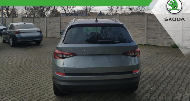 Photo 4 de l'offre de SKODA KODIAQ 2.0 TDI 190 SCR STYLE 4X4 DSG EURO6DG-T 5 PLACES à 38000€ chez YM Automobiles
