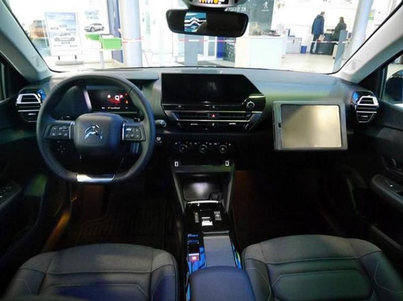 Photo 6 de l'offre de CITROEN C4 PURETECH 130CH S&S SHINE EAT8 à 26500€ chez YM Automobiles