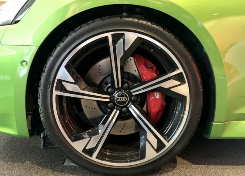 Photo 12 de l'offre de AUDI RS5 SPORTBACK 2.9 V6 TFSI 450CH QUATTRO TIPTRONIC 8 à 105000€ chez YM Automobiles