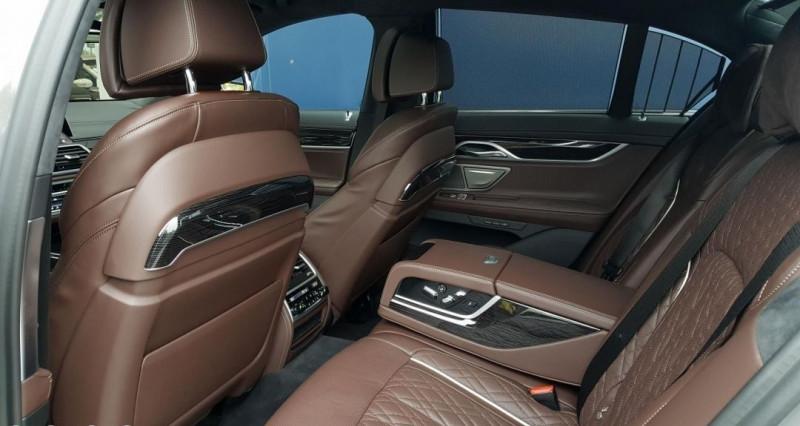 Photo 10 de l'offre de BMW SERIE 7 (G11/G12) 730LDA XDRIVE 265CH M SPORT à 85000€ chez YM Automobiles