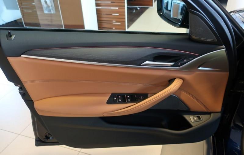 Photo 17 de l'offre de BMW SERIE 5 TOURING (G31) 530IA XDRIVE 252CH M SPORT STEPTRONIC EURO6D-T à 65800€ chez YM Automobiles