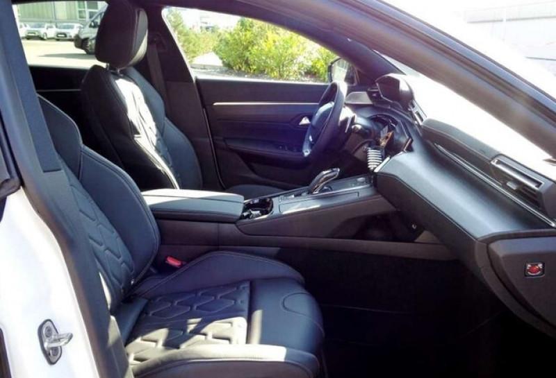 Photo 9 de l'offre de PEUGEOT 508 HYBRID 225CH GT E-EAT8 10CV à 45100€ chez YM Automobiles