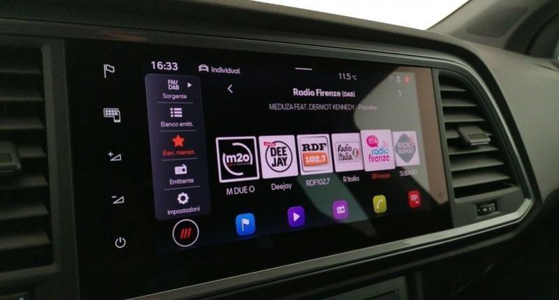 Photo 14 de l'offre de CUPRA ATECA 2.0 TSI 300CH 4DRIVE DSG7 à 44900€ chez YM Automobiles