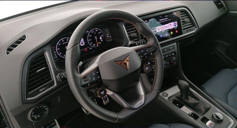 Photo 7 de l'offre de CUPRA ATECA 2.0 TSI 300CH 4DRIVE DSG7 à 44900€ chez YM Automobiles