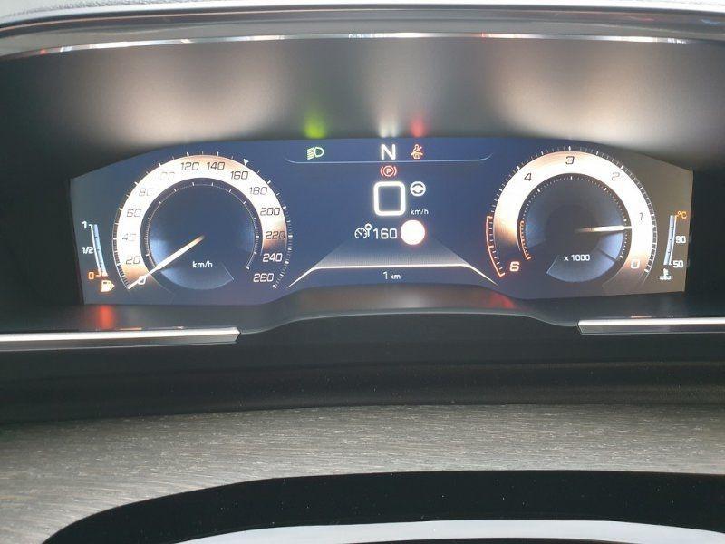 Photo 19 de l'offre de PEUGEOT 508 SW PURETECH 225CH S&S GT EAT8 13CV à 43500€ chez YM Automobiles