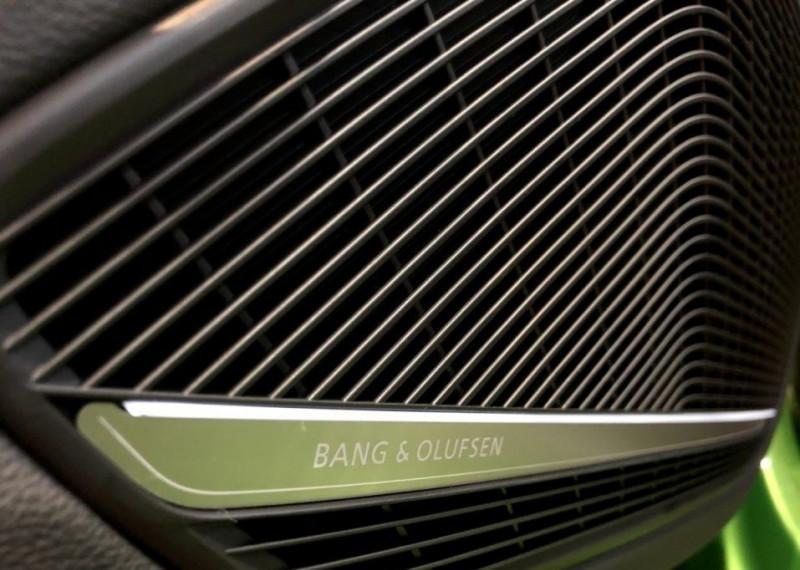 Photo 10 de l'offre de AUDI RS5 SPORTBACK 2.9 V6 TFSI 450CH QUATTRO TIPTRONIC 8 à 105000€ chez YM Automobiles