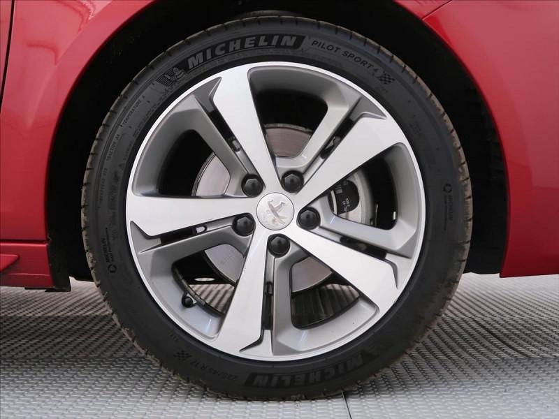 Photo 9 de l'offre de PEUGEOT 308 SW 1.5 BLUEHDI 130CH S&S GT LINE EAT8 à 23185€ chez YM Automobiles