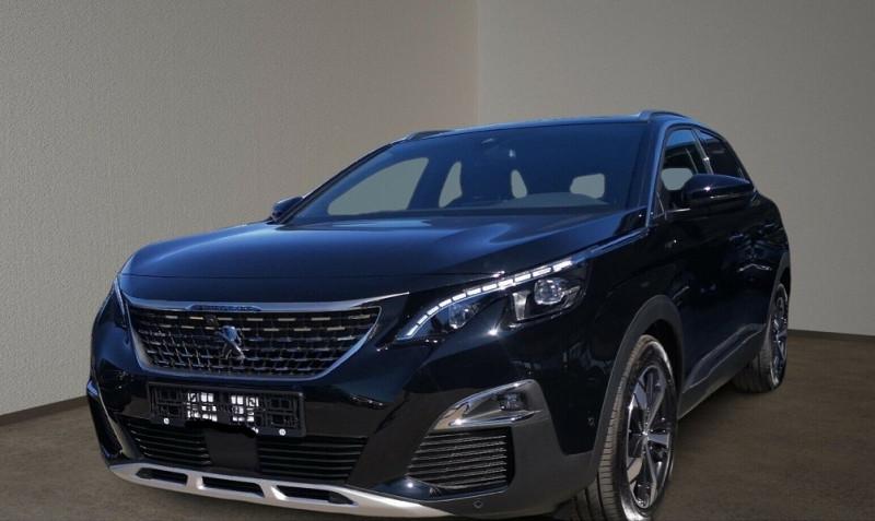 Photo 12 de l'offre de PEUGEOT 3008 2.0 BLUEHDI 180CH S&S GT EAT8 à 40200€ chez YM Automobiles