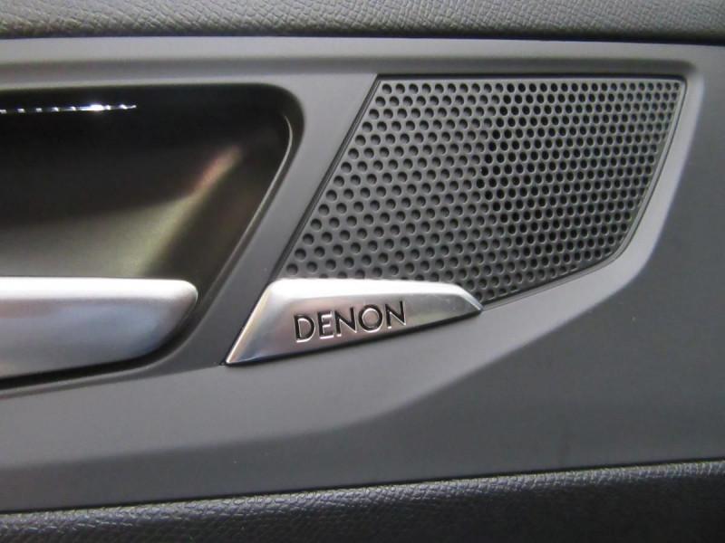 Photo 14 de l'offre de PEUGEOT 308 1.6 PURETECH 263CH S&S GTI à 33000€ chez YM Automobiles