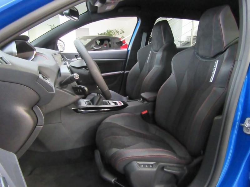 Photo 11 de l'offre de PEUGEOT 308 1.6 PURETECH 263CH S&S GTI à 33000€ chez YM Automobiles