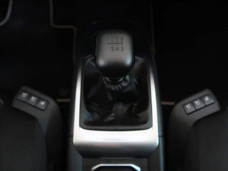 Photo 13 de l'offre de CITROEN C4 SPACETOURER BLUEHDI 130CH S&S ORIGINS E6.D-TEMP à 20630€ chez YM Automobiles