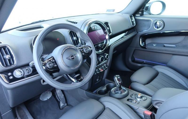Photo 8 de l'offre de MINI COUNTRYMAN COOPER S 192CH CHILI ALL4 BVA8 EURO6D-T à 41500€ chez YM Automobiles