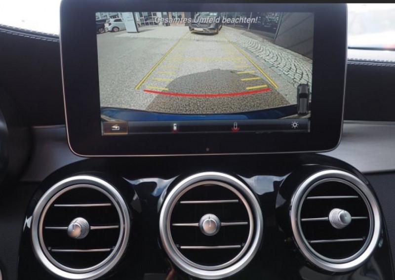 Photo 11 de l'offre de MERCEDES-BENZ CLASSE C BREAK (S205) 63 AMG S SPEEDSHIFT MCT AMG à 55000€ chez YM Automobiles