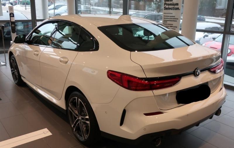 Photo 2 de l'offre de BMW SERIE 2 GRAN COUPE (F44) 220IA 178CH M SPORT à 38500€ chez YM Automobiles