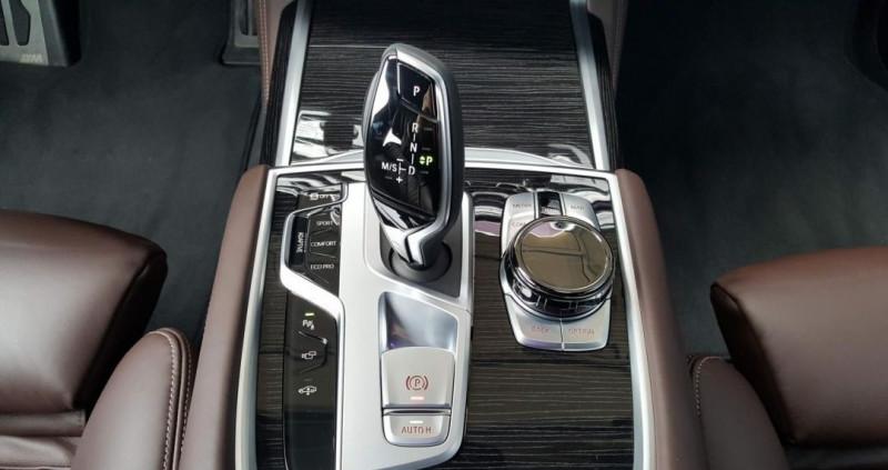 Photo 14 de l'offre de BMW SERIE 7 (G11/G12) 730LDA XDRIVE 265CH M SPORT à 85000€ chez YM Automobiles