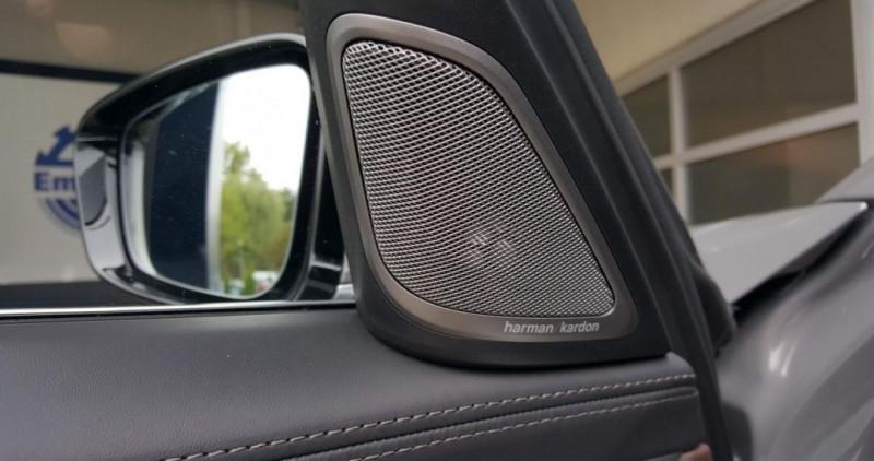 Photo 7 de l'offre de BMW SERIE 7 (G11/G12) 730LDA XDRIVE 265CH M SPORT à 85000€ chez YM Automobiles