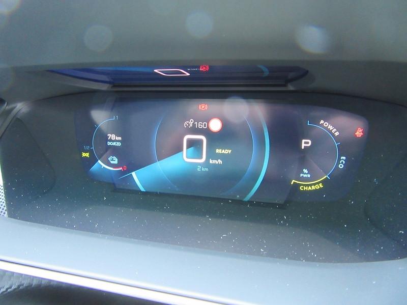Photo 13 de l'offre de PEUGEOT 208 E-208 136CH GT à 33000€ chez YM Automobiles