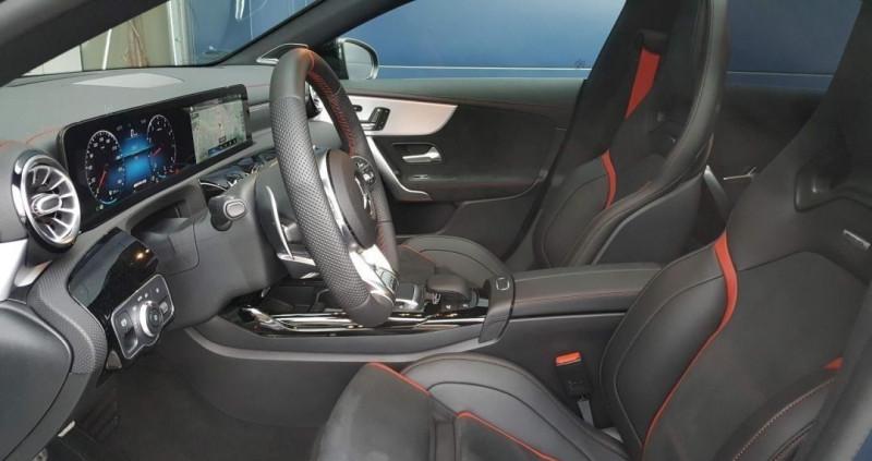 Photo 6 de l'offre de MERCEDES-BENZ CLA SHOOTING BRAKE 45 AMG S 421CH 4MATIC+ 8G-DCT SPEEDSHIFT AMG à 76500€ chez YM Automobiles