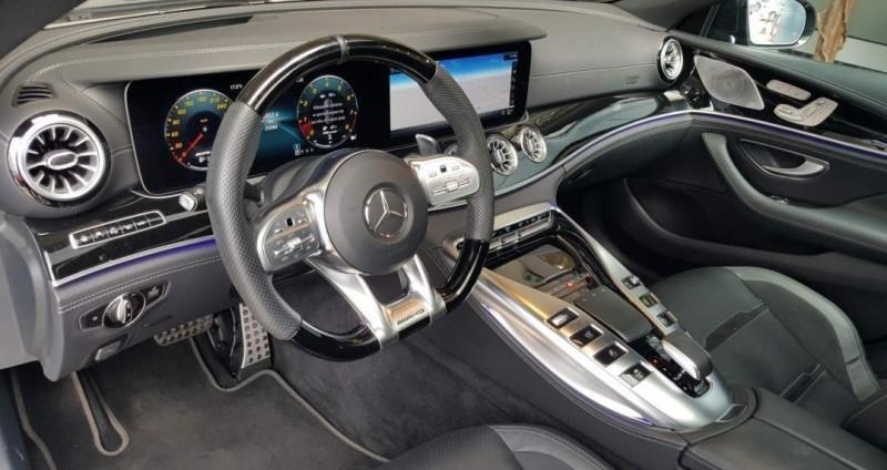 Photo 7 de l'offre de MERCEDES-BENZ AMG GT 4 PORTES 63 AMG S 639CH EDITION 1 4MATIC+ SPEEDSHIFT MCT AMG à 141000€ chez YM Automobiles