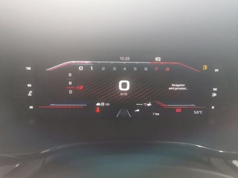Photo 10 de l'offre de SKODA OCTAVIA BREAK 2.0 TSI 245CH RS DSG7 EURO6D-T EVAP à 38500€ chez YM Automobiles