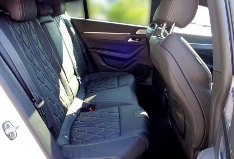 Photo 11 de l'offre de PEUGEOT 508 HYBRID 225CH GT E-EAT8 10CV à 43500€ chez YM Automobiles