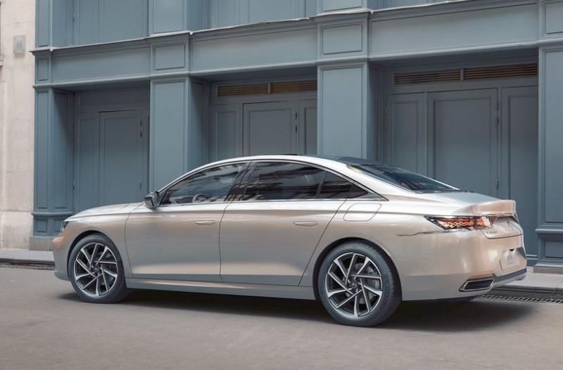 Photo 4 de l'offre de DS DS 9 HYBRID E-TENSE 225CH RIVOLI+ à 60500€ chez YM Automobiles