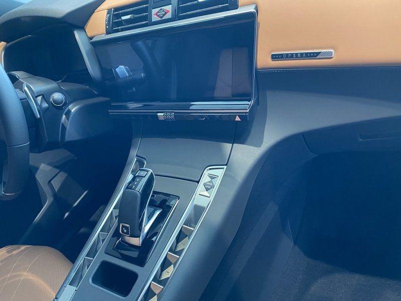 Photo 14 de l'offre de DS DS 7 CROSSBACK PURETECH 225CH GRAND CHIC AUTOMATIQUE 13CV à 55000€ chez YM Automobiles