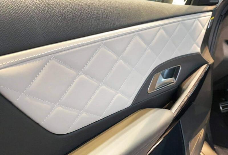 Photo 10 de l'offre de DS DS 7 CROSSBACK PURETECH 225CH GRAND CHIC AUTOMATIQUE 13CV à 49100€ chez YM Automobiles