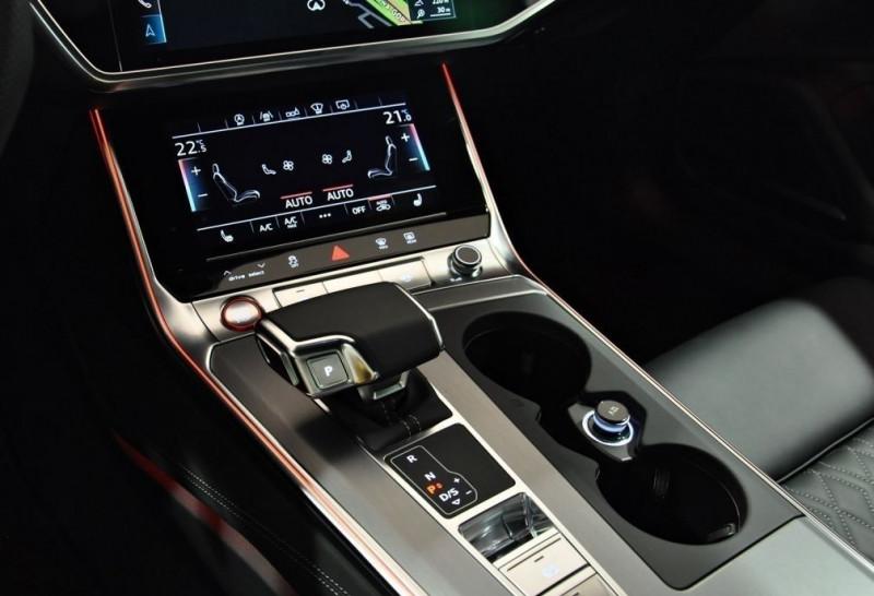 Photo 16 de l'offre de AUDI S6 3.0 TDI 349CH QUATTRO TIPTRONIC 162G à 78500€ chez YM Automobiles