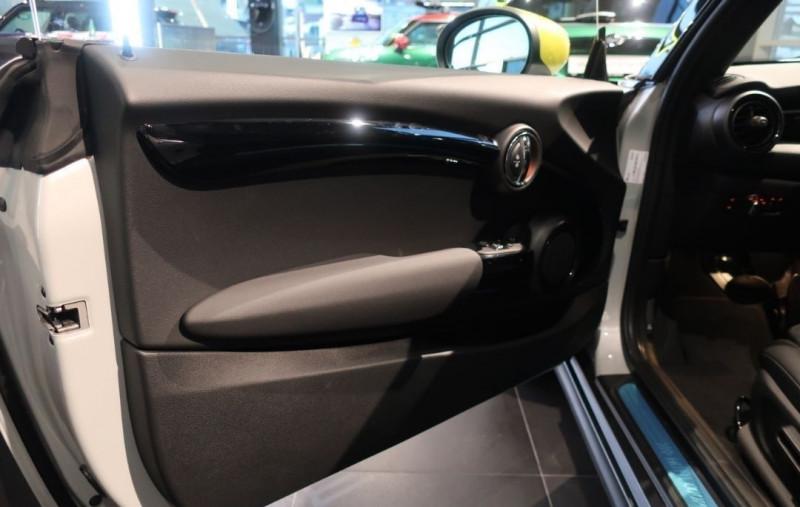 Photo 9 de l'offre de MINI MINI COOPER SE 184CH EDITION GREENWICH BVA à 33500€ chez YM Automobiles