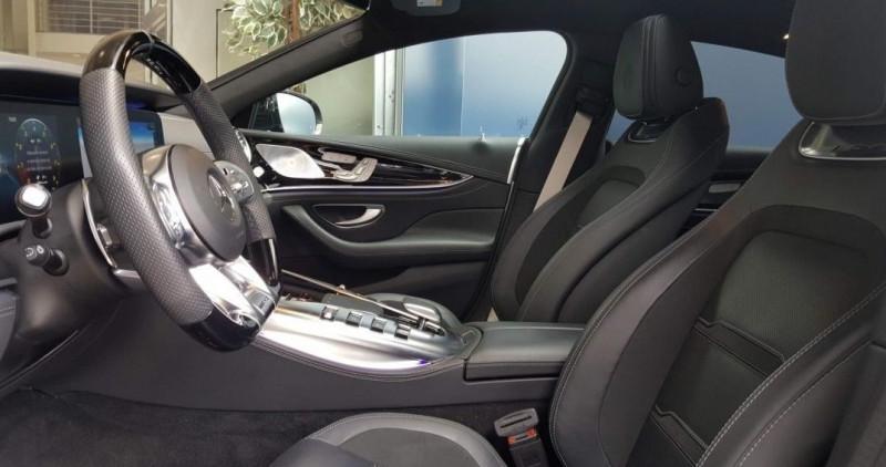 Photo 9 de l'offre de MERCEDES-BENZ AMG GT 4 PORTES 63 AMG S 639CH EDITION 1 4MATIC+ SPEEDSHIFT MCT AMG à 141000€ chez YM Automobiles