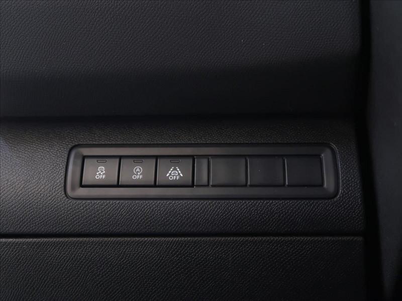 Photo 13 de l'offre de PEUGEOT 308 1.6 PURETECH 263CH E6.2 EVAP S&S GTI à 32000€ chez YM Automobiles