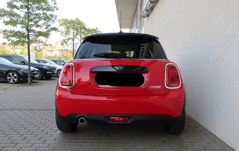 Photo 4 de l'offre de MINI MINI COOPER 136CH CHILI BVA7 109G à 24500€ chez YM Automobiles