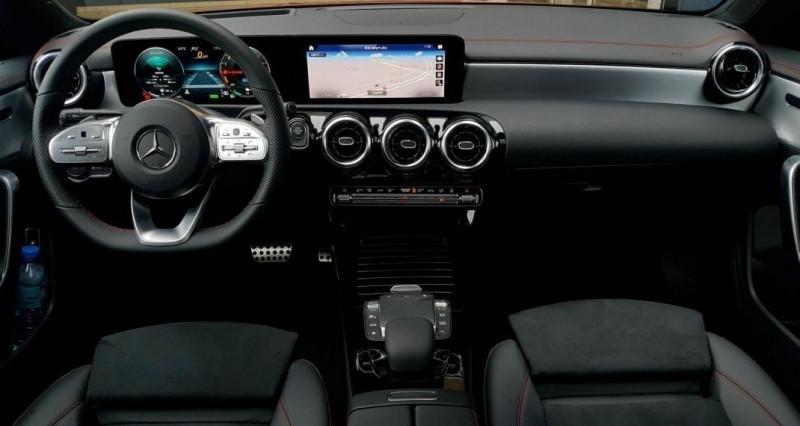 Photo 9 de l'offre de MERCEDES-BENZ CLA 250 E 160+102CH AMG LINE 8G-DCT à 48000€ chez YM Automobiles
