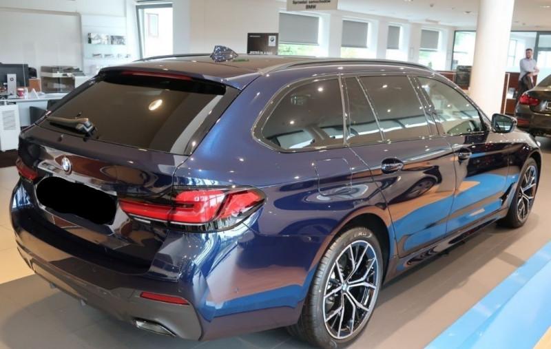 Photo 3 de l'offre de BMW SERIE 5 TOURING (G31) 530IA XDRIVE 252CH M SPORT STEPTRONIC EURO6D-T à 65800€ chez YM Automobiles