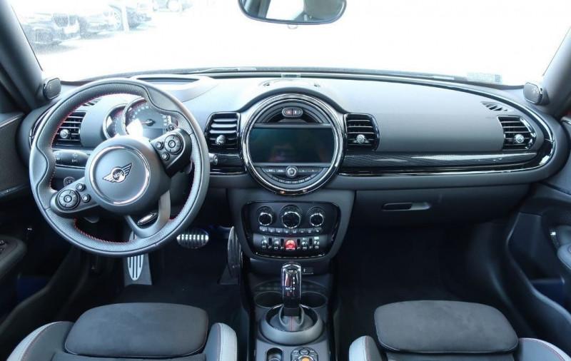 Photo 17 de l'offre de MINI CLUBMAN JOHN COOPER WORKS 306CH ULTIMATE BVA8 à 43500€ chez YM Automobiles