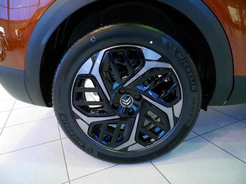 Photo 5 de l'offre de CITROEN C4 PURETECH 130CH S&S SHINE EAT8 à 26500€ chez YM Automobiles