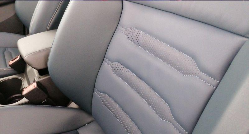 Photo 23 de l'offre de CUPRA ATECA 2.0 TSI 300CH 4DRIVE DSG7 à 44900€ chez YM Automobiles