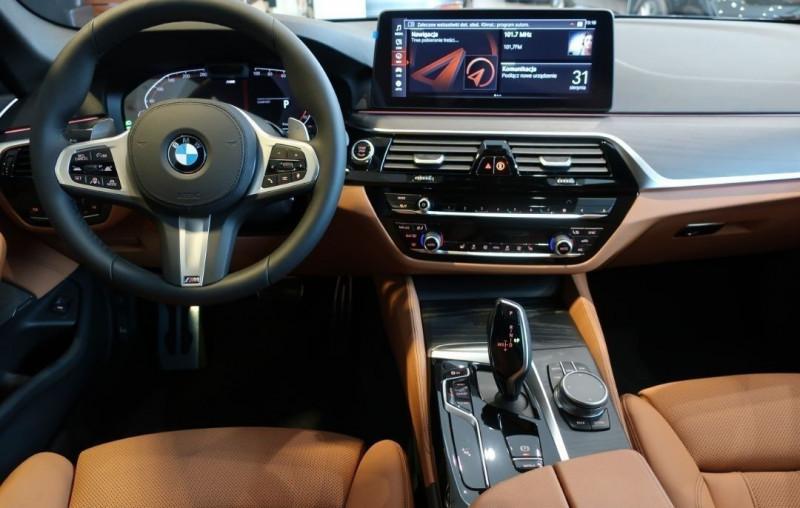 Photo 13 de l'offre de BMW SERIE 5 TOURING (G31) 530IA XDRIVE 252CH M SPORT STEPTRONIC EURO6D-T à 65800€ chez YM Automobiles
