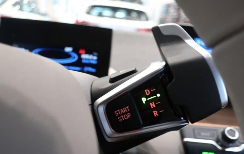 Photo 18 de l'offre de BMW I3 (I01) S 184CH 120AH ILIFE LODGE à 43500€ chez YM Automobiles